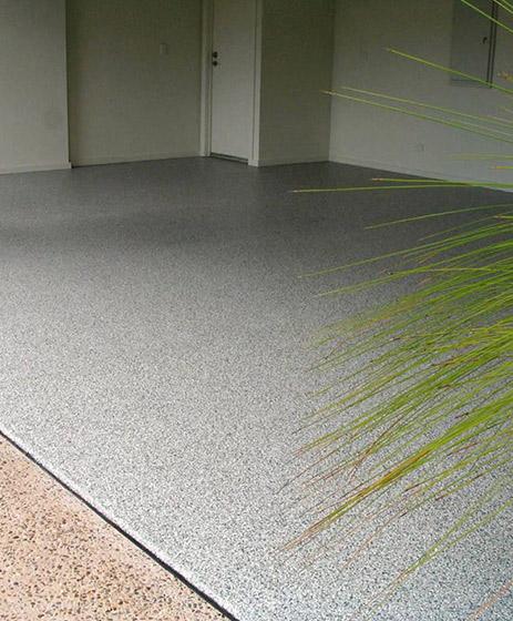 Garage Floor Coatings Perth
